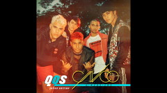 My Boo (Audio) - CNCO