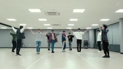 I Want You (Dance Practice)