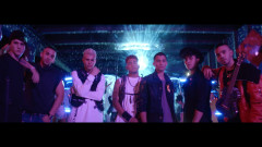 Pegao (Official Video) - CNCO, Manuel Turizo