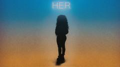 Best Part (Audio) - H.E.R., Daniel Caesar