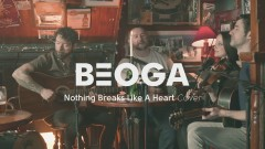 Nothing Breaks Like a Heart (Miley/Ronson Cover) - Beoga