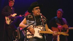Can't You See (Never Say Die: The Final Concert Film, Nashville, Jan. '00) - Waylon Jennings, The Waymore Blues Band