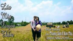 Lúa Mùa Duyên Thắm - Kim Thư, Trường Sơn