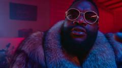 Nobody's Favorite (Official Music Video) - Rick Ross, Gunplay