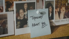 Thought About You (Lyric Video)