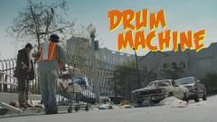 Drum Machine - Big Grams, Skrillex