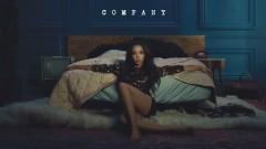 Company (Audio) - Tinashe