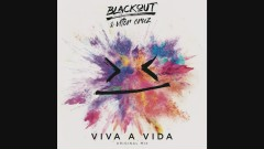 Viva a Vida (Áudio Oficial) - Blackout, Vitor Cruz