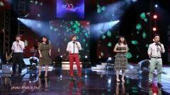 Lá Xanh (Vòng 1: HLV Khánh Linh) (Tuổi 20 Hát 2014)