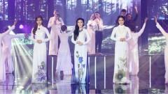 LK Những Chuyện Tình Buồn - Uyên Trang, Kim Cương, Lê Phương