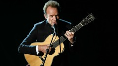 The Empty Chair (Oscar 2017) - Sting
