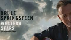 Sundown (Film Version - Official Audio) - Bruce Springsteen
