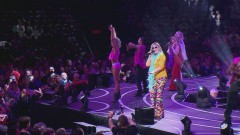 Boogie Medley (Live) - Liezel Pieters, Elizma Theron, Nadine, Andriette