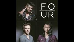 I Wish (Official Audio) (Pseudo) - Four, Ziyon