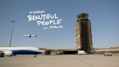 Beautiful People - Ed Sheeran, Khalid