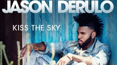 Kiss The Sky - Jason Derulo
