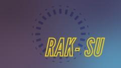 Yours or Mine (Lyric Video) - Rak-Su