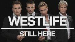 Still Here (Official Audio) - Westlife