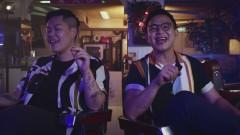 Chao You Yi - Eman Lam, No.6@RubberBand