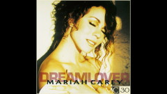 Dreamlover (Live at Proctor's Theater, NY 1993 - Official Audio) - Mariah Carey