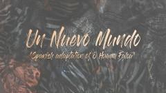 Un Nuevo Mundo (Audio) - Gloria Estefan
