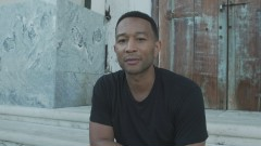 Preach - Behind the Scenes - John Legend