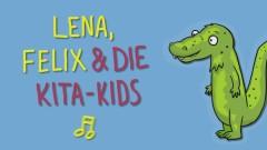 Das Krokodil am Nil - Lena, Felix & die Kita-Kids
