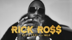 Act a Fool (Audio) - Rick Ross, Wale