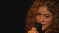 La Pared (Live) - Shakira