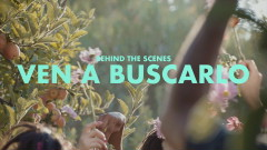 Ven a Buscarlo (Making of Video) - Francisca Valenzuela