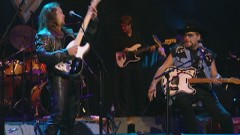 I've Always Been Crazy (Never Say Die: The Final Concert Film, Nashville, Jan. '00) - Waylon Jennings, The Waymore Blues Band