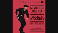 Big Iron (Audio) - Marty Robbins
