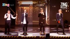Nước Mắt Em Lau Bằng Tình Yêu Mới (Piano Version - Zing Music Awards 2019) - Da LAB