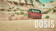 DOSIS (Audio) - Dvicio, Reik, ChocQuibTown