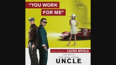 You Work for Me (Audio) - Laura Mvula