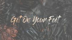Get On Your Feet (Audio) - Gloria Estefan