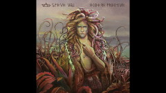 Never Forever (Audio) - Steve Vai