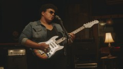 He Loves Me (Official Live Session) - Brittany Howard