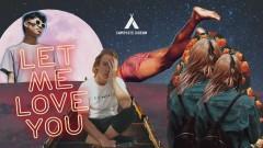 Let Me Love You - Campsite Dream