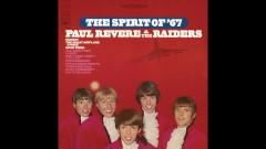 Good Thing (Audio) - Paul Revere & The Raiders