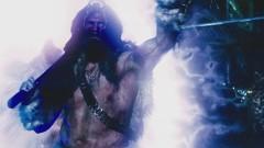 Mjolner, Hammer of Thor - Amon Amarth