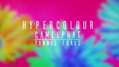 Hypercolour (Audio) - CamelPhat, Yannis, Foals