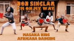 I'm On My Way (Official Video) - Bob Sinclar