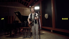 Hey Stupid, I Love You (Acoustic Video) - JP Saxe