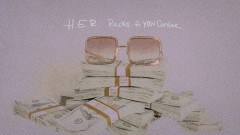 Racks (Audio) - H.E.R., YBN Cordae