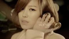 Talk That - Secret