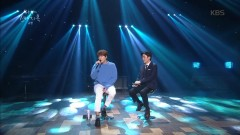 New Song 1 Minute Preview (161113 Yoo Hee Yeol's Sketchbook) - KYUHYUN