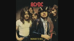 Love Hungry Man (Audio) - AC/DC