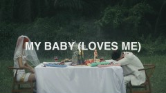 My Baby (Loves Me) (Official Music Video) - NYK