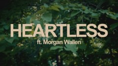 Heartless (Official Audio)